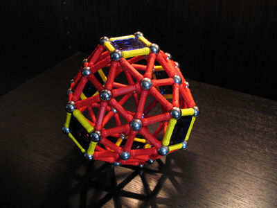 Exp snub cube b