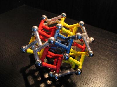 Alt alt truncated octahedron2