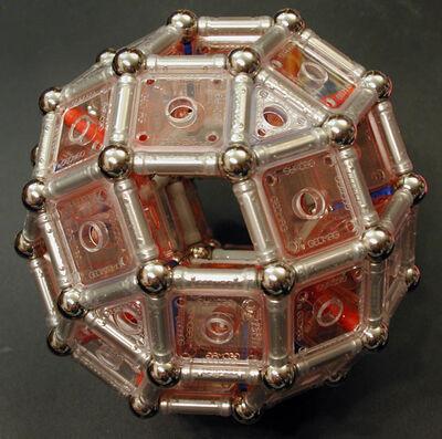 Drilled Prism-Expanded Cuboctahedron 1