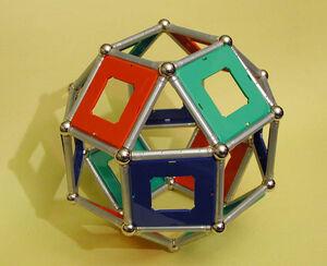 Kids Rhombicuboctahedron 9744 Med