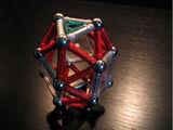 Snub Expanded Triangular Prism