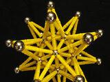 Kepler-Poinsot solids