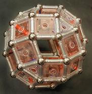 Drilled Prism-Expanded Cuboctahedron 2