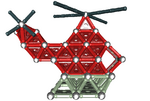 Helicopter 3 - side view