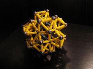 (0 24 12 0 0 0 8 6)-deltahedron