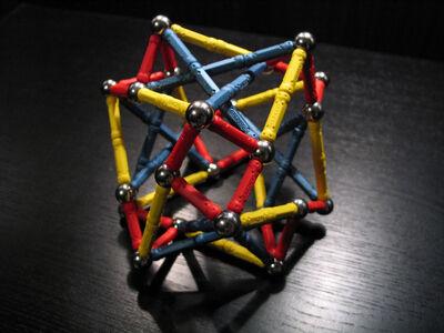 Mod tetrahedron