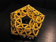 Pentagonal torus