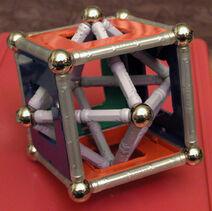Oct in Cube OPEN 9724 Med