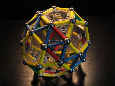 Snub tetrated dodecahedron