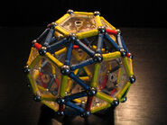 Snub tetrated dodecahedron c