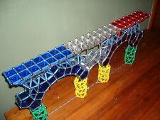 Puente con arco 10 y 20