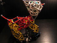 Deltahedron dog b