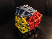(0 0 12 42) deltahedron c