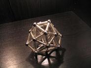 (0 0 12 10) deltahedron