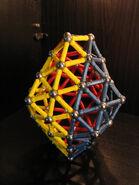 (0 0 12 42) deltahedron