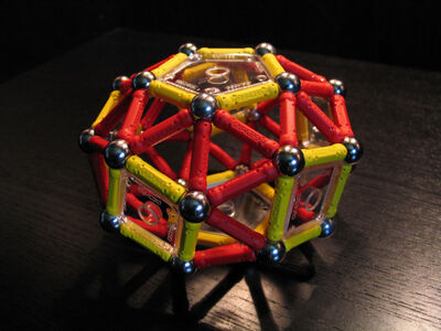 Snub exp pentagonal prism