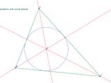 Lexique du triangle