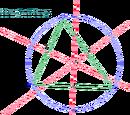 Médiatrices et cercle circonscrit