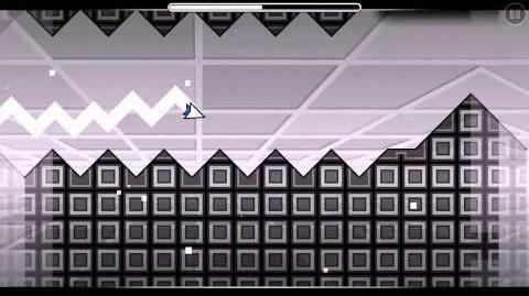 Geometry Dash - Dorabae Basic 7 - By Dorabae