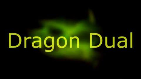 DRAGON DUAL IS RATED (Video by ZSolti49)
