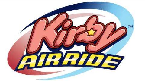 Air Ride - Magma Flows - Kirby Air Ride Music Extended-0