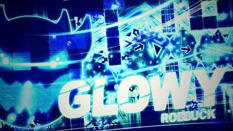 Glowy (Extreme Demon) by Rob BuckㅣEye Cancer -