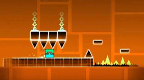 Geometry Dash Map Pack Series - Stereo Pack - Easy (by MrCheeseTigrr) All Coins