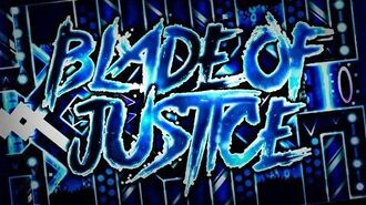 'Blade Of Justice' - Manix648 (Extreme Demon)