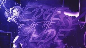 Edge of the Blade Verified! - Extreme Demon by Sean, knobbelboy, and others