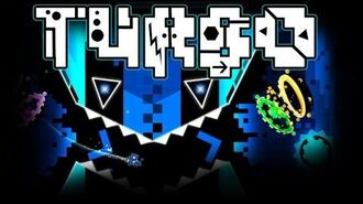 TURBO BY LAZERBLITZ (GEOMETRY DASH 2.0)