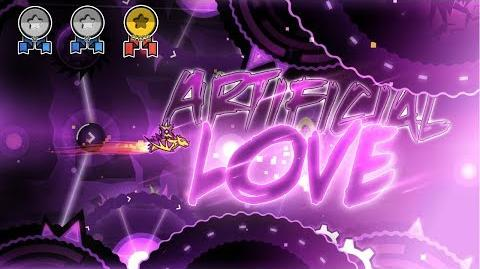 Artificial Love.11- Artificial Love (3 coins) - Erdyuri