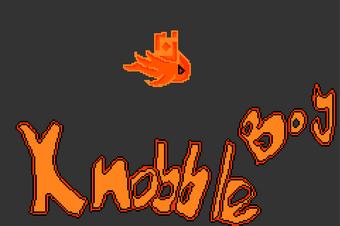 Knobbelboy