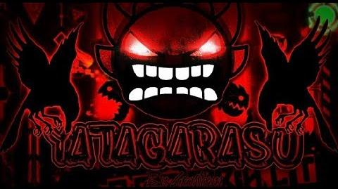 144hz Yatagarasu by TrusTa 100% (Reupload) Extreme Demon