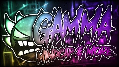 Gamma 100% by MindCap (Extreme Demon) - GD 2
