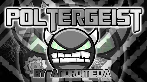Poltergeist DEMON by Andromeda (Me) Geometry Dash