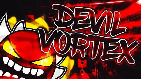"""DEVIL VORTEX"" 100%!! COMPLETE (EXTREME DEMON!!) - by Rustam (Verified by ToshDeluxe) -On Stream-"