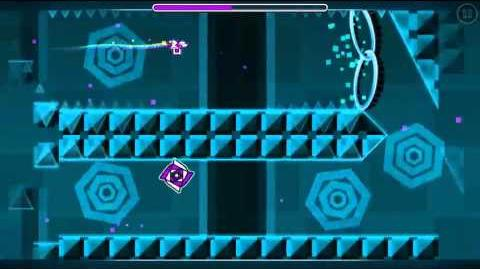 Geometry Dash - -DEMON- Ditched Machine by Jeyzor