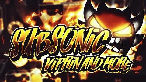 SUBSONIC -EXTREME DEMON- - Viprin & more (Verified 100%)
