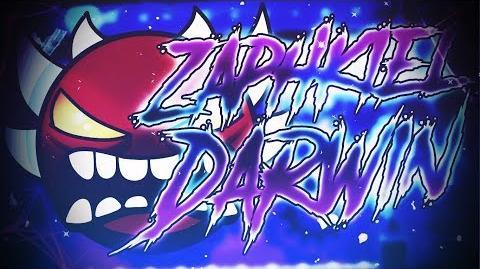 Zaphkiel 100% (Extreme demon) - By Darwin & NoctaFly