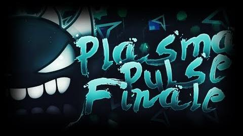 PLASMA PULSE FINALE VERIFIED (EXTREME DEMON) - by xSmoKes & Giron - Geometry Dash 2