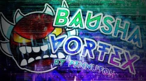 Bausha Vortex by Pennutoh (Extreme NC Demon)