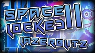 SPACELOCKED II BY LAZERBLITZ (ME)
