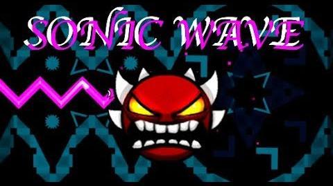 Sonic Wave by Cyclic Legendary Demon