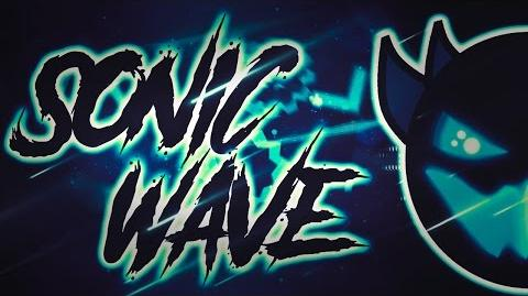Sonic Wave by Cyclic 100% (EXTREME DEMON)-0