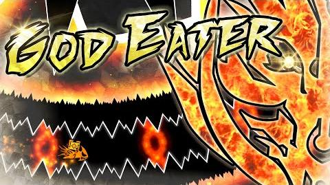 Video - GOD EATER VERIFIED Extreme Demon by Knobbelboy (me