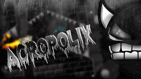 AcropoliX 100% by SoulsTRK -Geometry Dash 2.0-