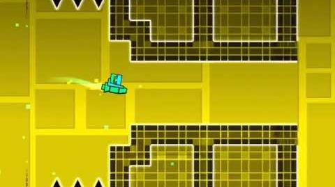 Geometry Dash Map Pack Series - Beginner Pack - Level Easy (by Cody)