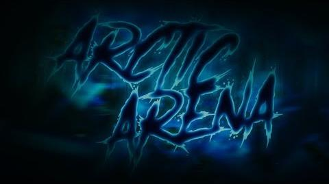 Wooshi999 - Arctic Arena by Eclipsed