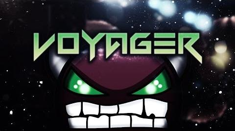 (Very Easy Demon) Voyager - Nasgubb