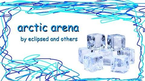 Arctic Arena by Eclipsed (Extreme Demon) (144hz)